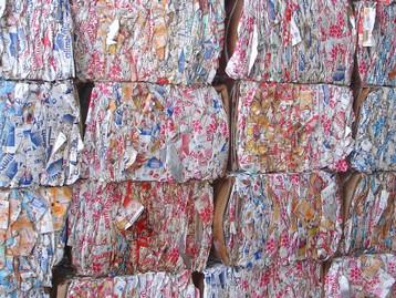 Tetra Pak investe recursos para aumentar o valor de suas embalagens encaminhadas para a reciclagem