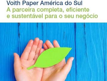 Novo catálogo da Voith Paper