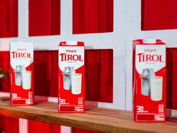 Tirol representa o Brasil em exposição na Áustria