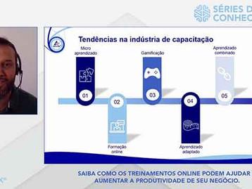 Tetra Pak une streaming e rede social colaborativa em nova plataforma de treinamento e capacitação