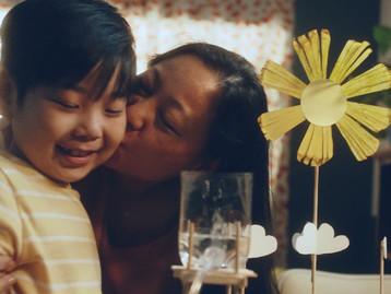NINHO aposta na força transformadora do amor materno