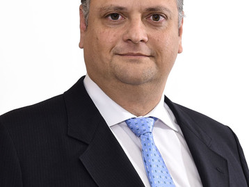 Antonio Lemos assume presidência da Voith Paper América do Sul