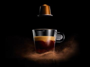 Nespresso investiu cerca de 3.3 bilhões de reais no avanço da sustentabilidade