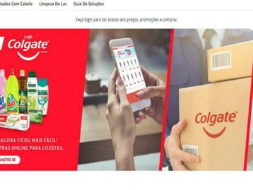 Colgate-Palmolive conquista o prêmio nacional de melhor Indústria avaliada pelo Varejo