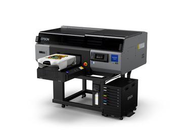 Epson aposta em diferentes segmentos para a principal feira de impressão da América Latina