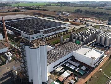 Grupo HEINEKEN anuncia meta de ser carbono neutro em toda a cadeia de valor no Brasil até 2040