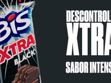 BIS amplia portfólio e apresenta versão Xtra Black com sabor mais intenso