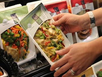 Sealed Air traz para o Brasil tecnologia inovadora de embalagem para pratos prontos