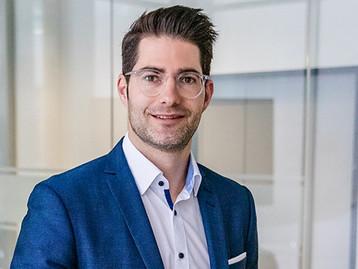 Philipp Losinger é o novo vice-presidente de Operações subsidiárias na MULTIVAC