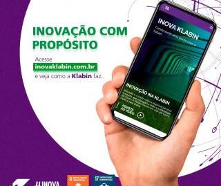 Klabin avança em iniciativa de Open Innovation