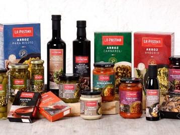 La Pastina lança novo design de embalagens