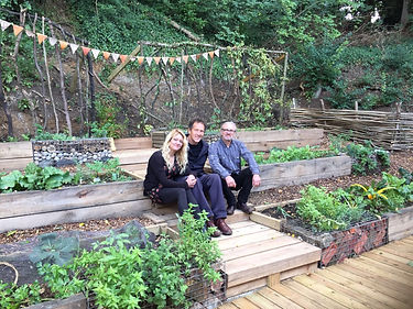 monty don big dreams small spaces series 1