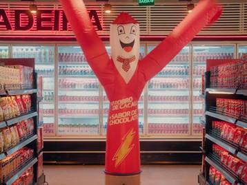 NESCAU faz lembretes bem-humorados com razões para consumidor escolher a marca