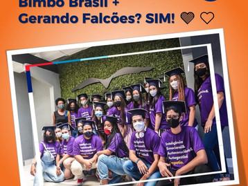 Bimbo Brasil lança programa Bom Vizinho 2021 em parceria com Gerando Falcões