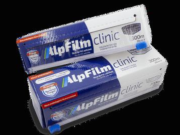 Alpfilm Clinic desenvolve primeiro plástico-filme dermatológico hipoalergênico no país