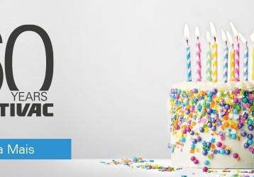 60 anos Multivac
