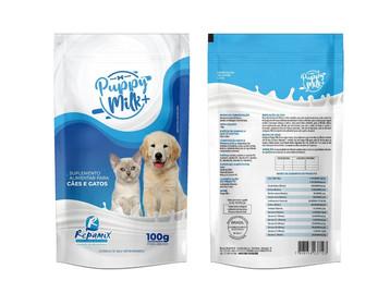 Camargo Embalagens cresce também no segmento pet e produz novas embalagens de nutrição animal