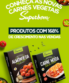 Pioneira no Mercado Vegano
