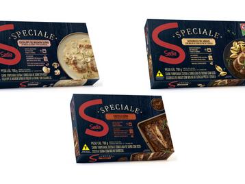 Sadia lança pratos prontos premium