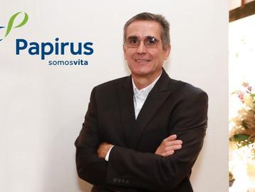 Papirus define estratégia rumo ao crescimento e investirá