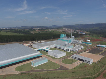 Verallia investe 60 milhões de euros em ampliação da fábrica de Jacutinga (MG)