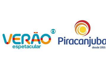 Piracanjuba é uma das patrocinadoras do Verão Espetacular 2021