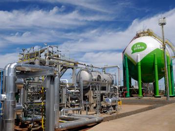 Braskem investe US$ 61 milhões na expansão da produção de biopolímeros