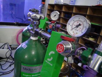 Startup desenvolve inovação para evitar a falta de oxigênio medicinal