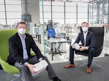 OPTIMA e Voith desenvolvem soluções sustentáveis para embalagens de papel