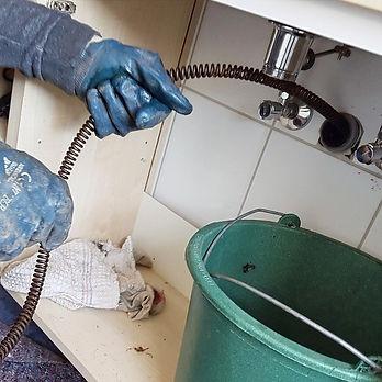Rohrreinigung Kanalreinigung Hamburg Wedel