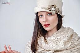Осенняя шляпа