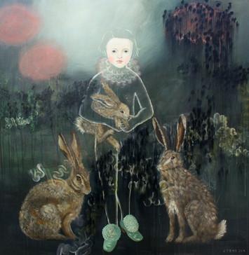 Rabbit Medicine 48x48