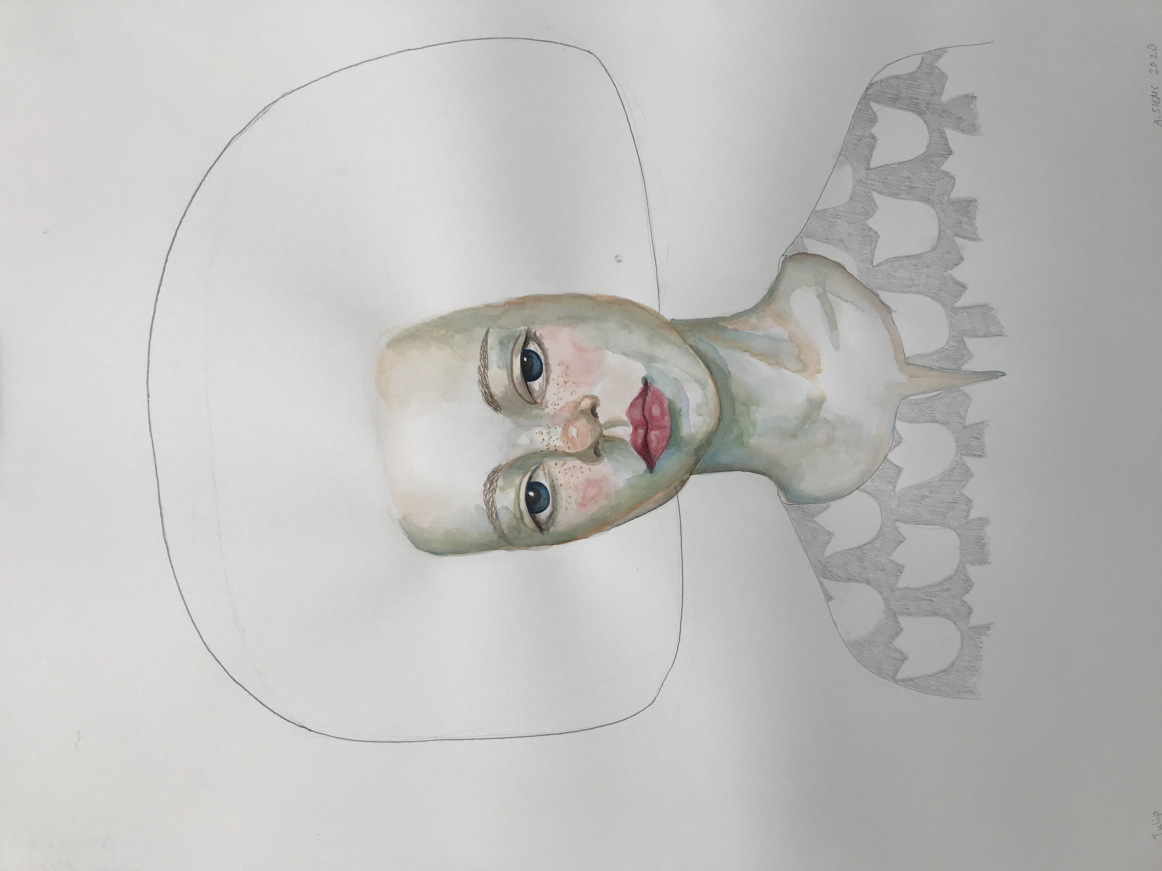 Tulip (33x20) [2020}