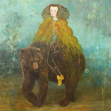 Bear 60x60