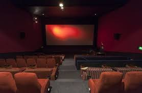 Theatrical Screenings - January 2016 - UK