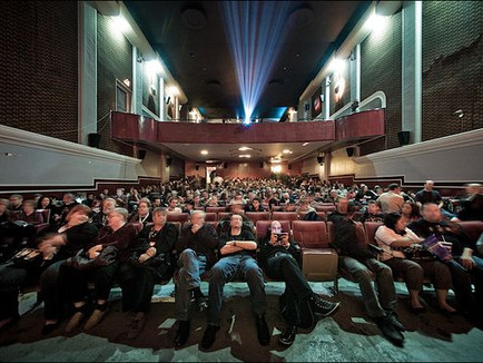 Toronto screenings begin February 12th!