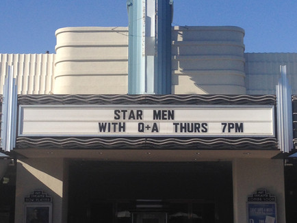 STARMEN is in Long Beach, one night only