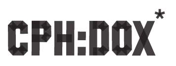 CPH:DOX, COPENHAGEN