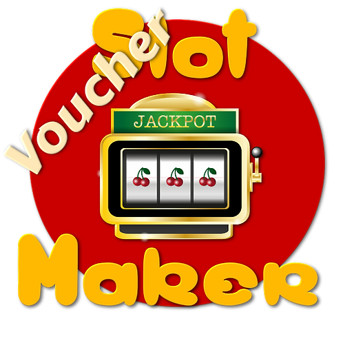 Slot Maker 10.000 Coins Voucher