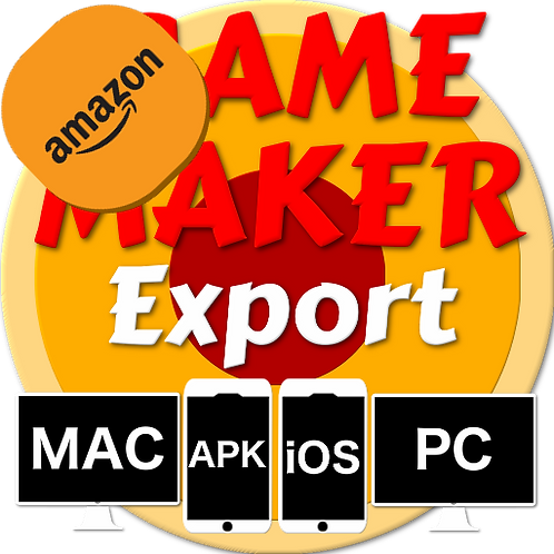 Game Maker All Features Access