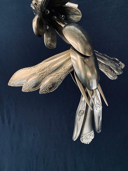 Hummingbird Spinner #8