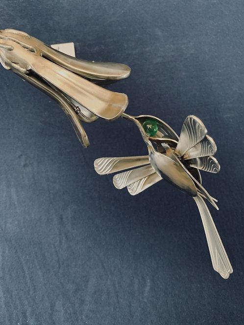 Hummingbird Spinner #6