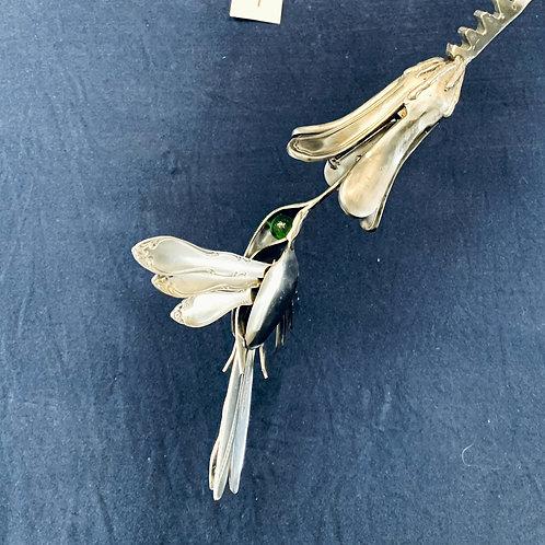 Hummingbird Spinner #11