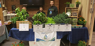 Bridgewater Farmers Market New Jersey Fresh SustainableFood