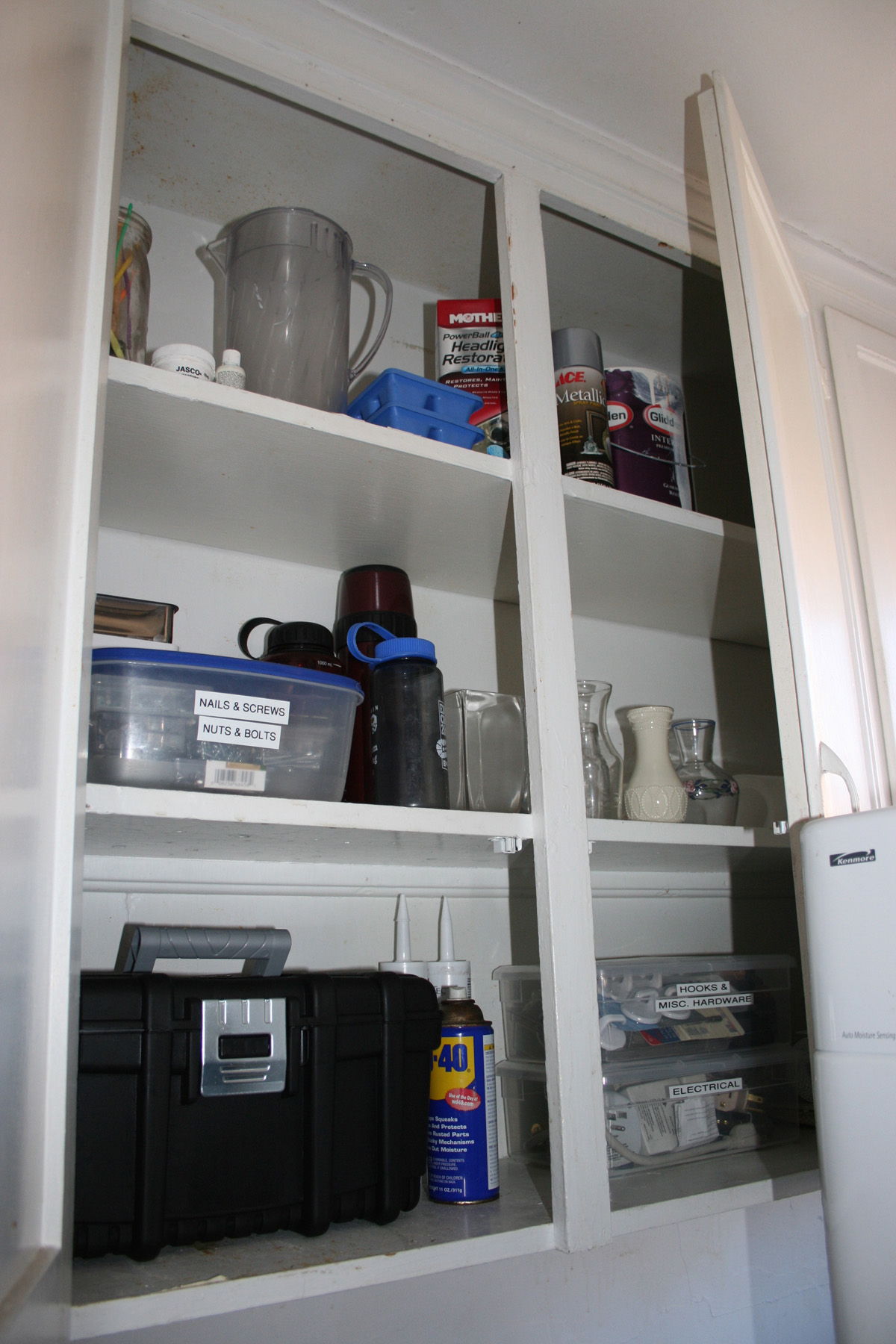 CUPBOARD — AFTER