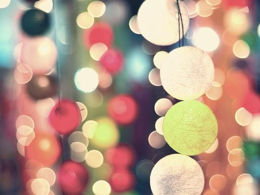 Jouluun on noin 50 työpäivää!