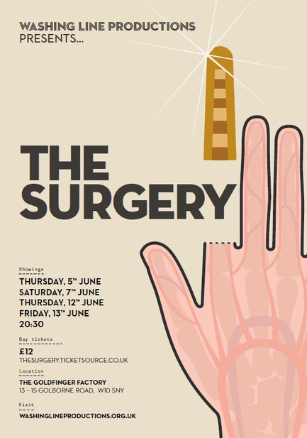 The Surgery Poster