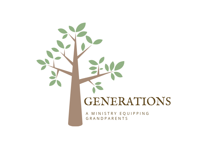Generations is a ministry to equip grandparents and other adults to pass on a legacy of faith to younger generations.