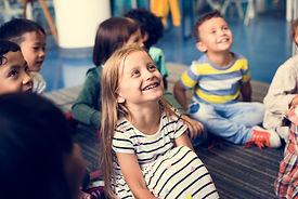 Happy kids at elementary school.jpg