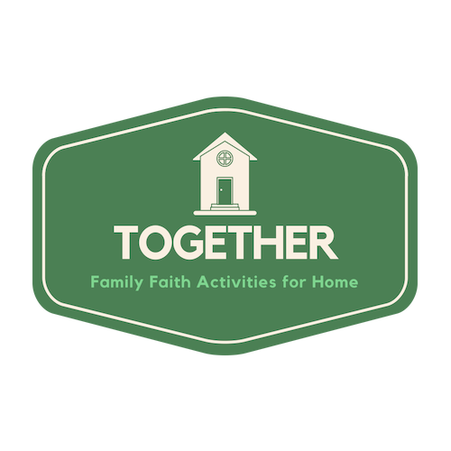Family Faith Activities at Home